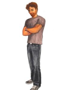 Seth sketch