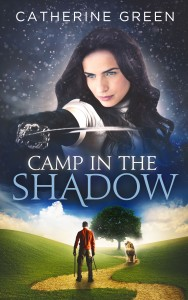 Camp in the Shadow - Ebook